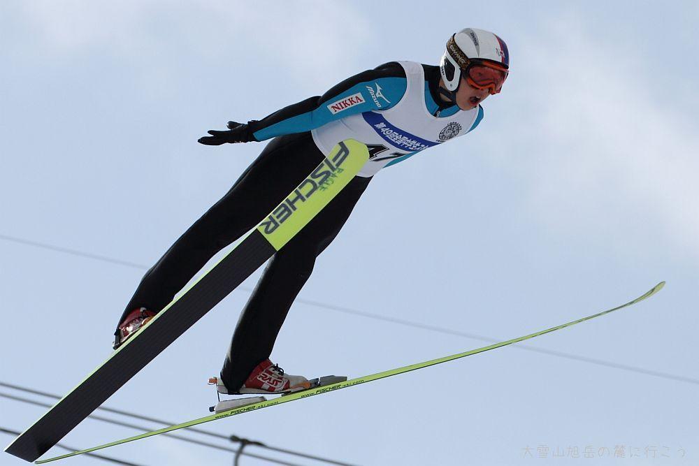 第49回全国中学校スキー大会スペ...
