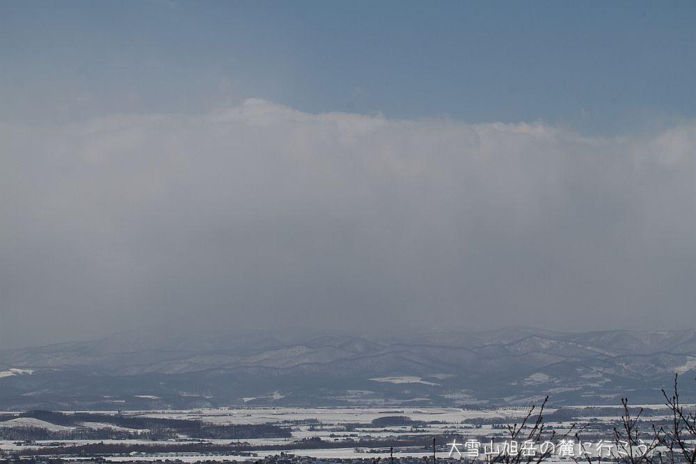 大雪山旭岳の麓に行こうシーズン2